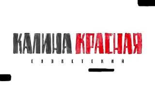 Словетский - Калина красная