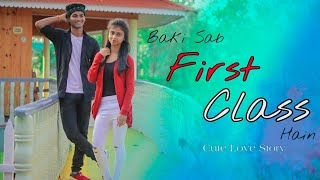 First Class | Kalank | Varun Dhawan | Romantic Love Story | Arijit singh | Ft. Jeet | Besharam Boyz