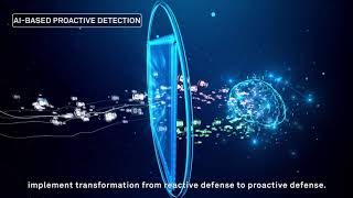 Huawei SDSec, Building a Proactive Network Defense System