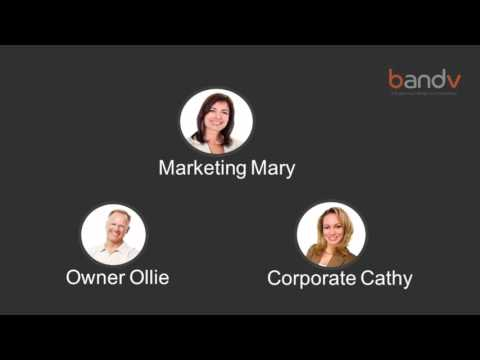 bandv Intro Video
