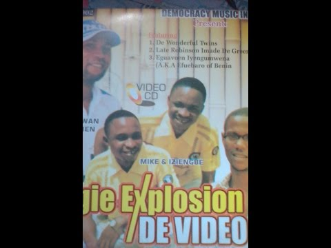 the enigie explosion video