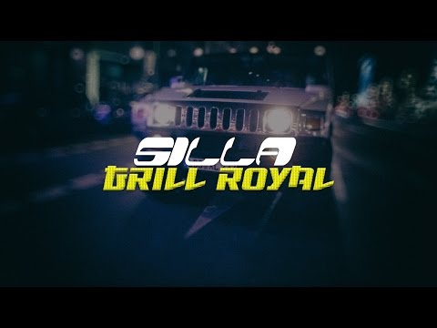Silla - Grill Royal Video