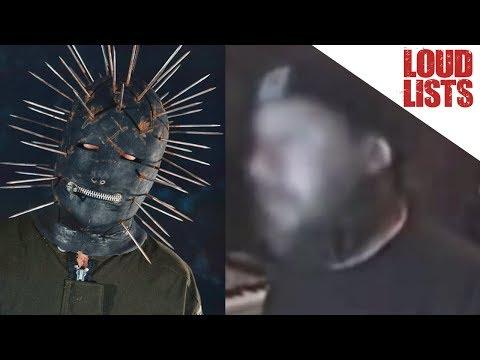 Slipknot Craig Jones 133 Unmasked Sydney Jarrett Video
