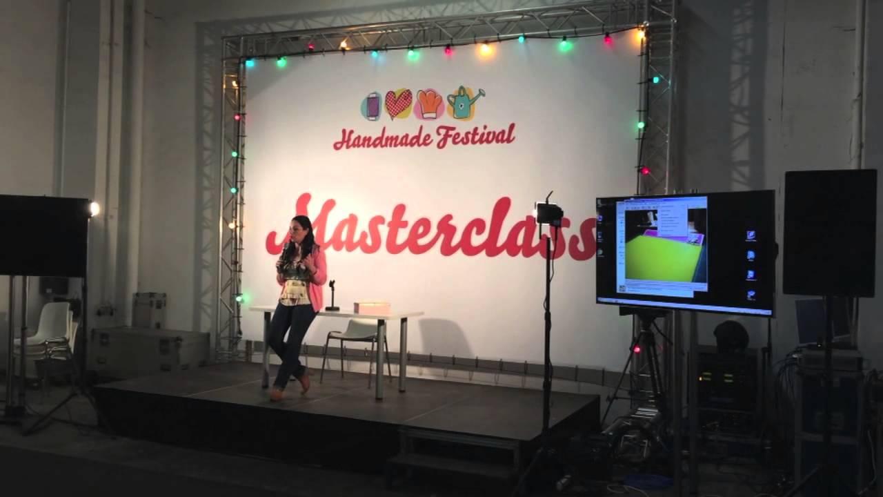 Ven conmigo a... Handmade Festival 2015