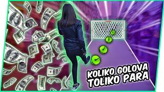 KOLIKO GOLOVA = TOLIKO PARA #3