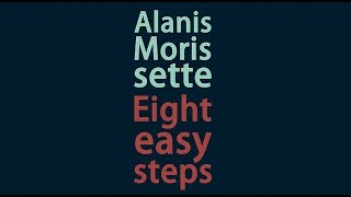 Alanis Morissette - Eight Easy Steps [Lyrics]