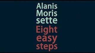 Alanis Morissette - Eight Easy Steps [Lyric Video]