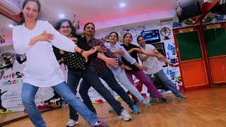CHITTIYAAN KALAIYAAN | ROY Dance Steps By Step2Step Dance Studio