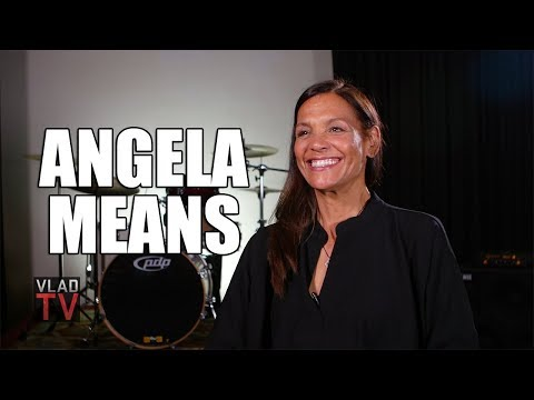 "Angela Means AKA ""Felicia From Friday"" On Being Biracial When It Was Illegal (Part 1) Mp3"