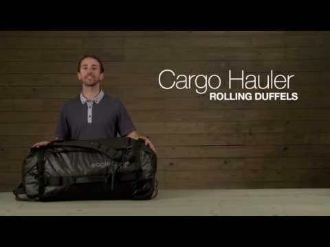 Eagle Creek Cargo Hauler rolling duffel bag (90l, L)