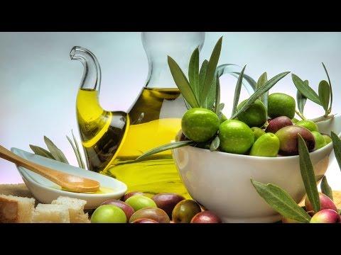 Крем оливковый для лица. Секреты красоты