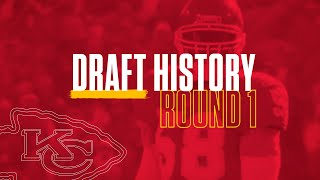 First Round Pick Derrick Thomas was a Game Wrecker | Chiefs Draft History