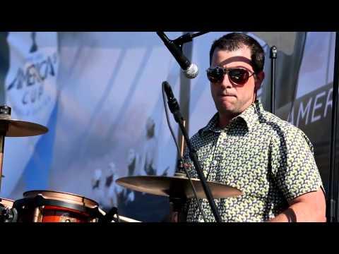 Comanchero Live - Jimmy Carter - Fort Adams, Newport, RI