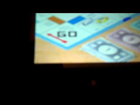 monopoly nintendo ds game
