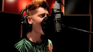Rixton - Me and My Broken Heart (Zack Taylor Official Cover)