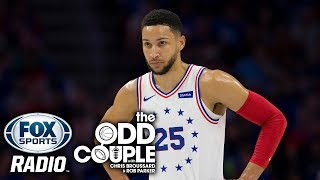Was it Worth the Sixers Paying Ben Simmons the Max?