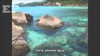 GUILHERME ARANTES - PLANETA AGUA - COM LEGENDAS