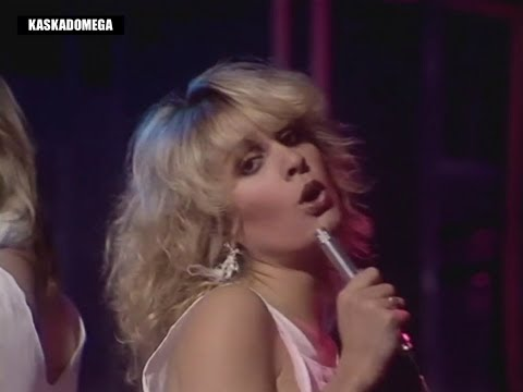 Bucks Fizz - If You Can't Stand The Heat (1982) [1080p]