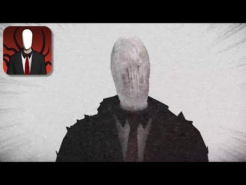 Slender Rising - Gameplay Trailer (iOS)