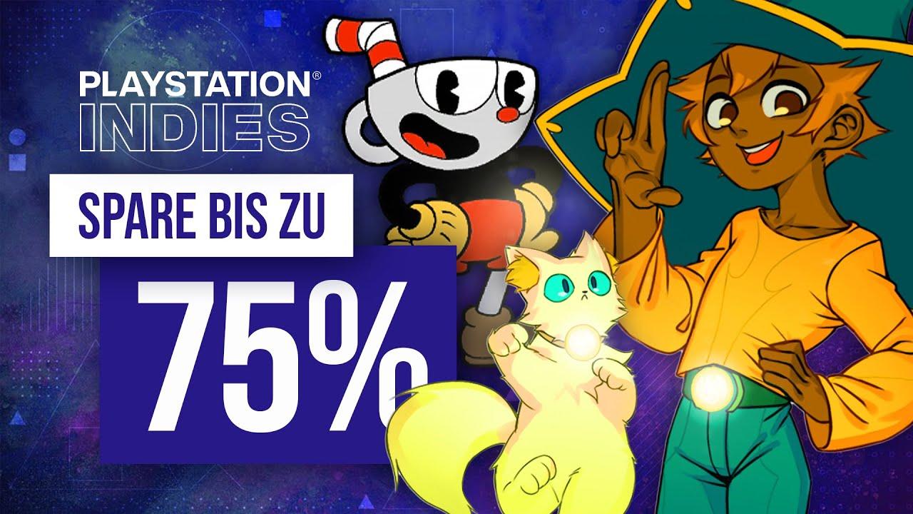 "Aktion ""Spiele unter €20"" kommt in den PlayStation Store"