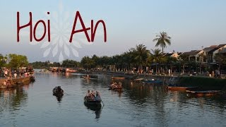 Riding Vietnam #3 : HOI AN AND THE GOLDEN LOOP