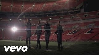 JLS - Proud (Official Video)