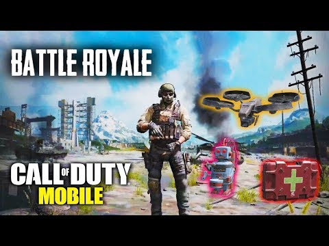 🥇 Call Of Duty Mobile |#3| Memu Play Android Emulator