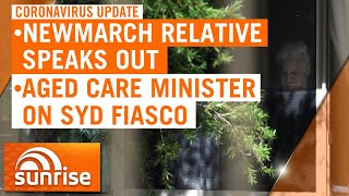 Coronavirus: The latest COVID-19 news on Monday May 4 (Sunrise edition) | 7NEWS