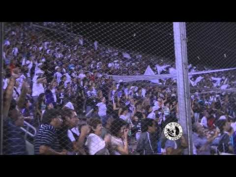 """Hinchada de Central Norte vs Juventud Antoniana [HD 1080p]"" Barra: Agrupaciones Unidas • Club: Central Norte de Salta • País: Argentina"