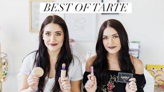 Best of Tarte Cosmetics