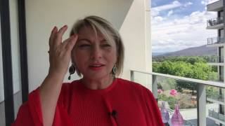 РЫБЫ - 2017 ГОРОСКОП на весь год от Angela Pearl.