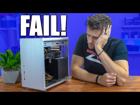 $350 Gaming PC Build Guide Using Parts Only From Ali Express... Part 1