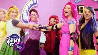 MLP: Equestria Girls - 'Unleash The Magic' Friendship Games Stomp