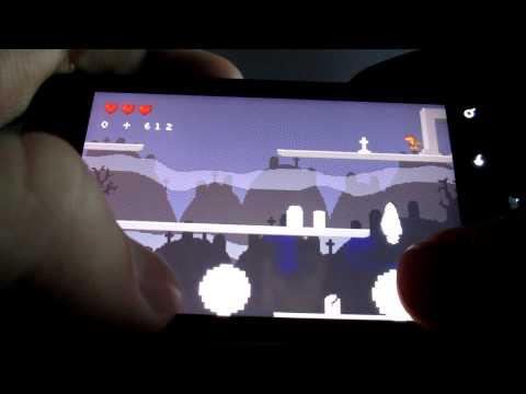 Video of Dead Arcade