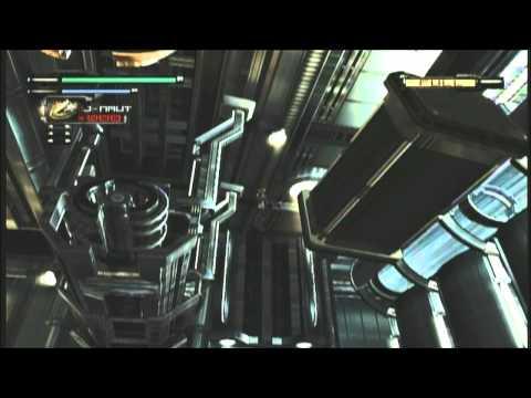 Dino Crisis 3 HD Walkthrough Part 6