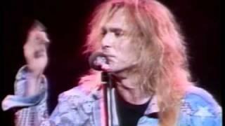 Cheap Trick - Let Go - Universal Ampitheatre 1988