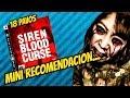 Siren Blood Curse El Primer Survival Horror De Ps3 reco