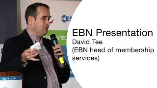 Entrepreneurship 360° - EBN Presentation