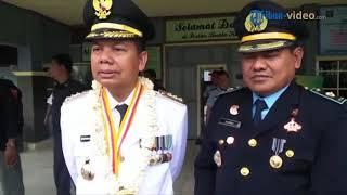 Sambangi Rutan Kapuas di Hari Kemerdekaan, Ini 'Hadiah' dari Bupati Kapuas