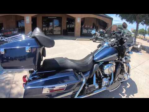 2008 Harley-Davidson® Road Glide® FLTR