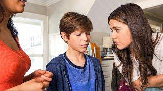 Learn How To Kiss A Girl Scene - GOOD BOYS (2019) Movie Clip