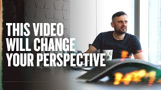 Do You Need to Fix Your Perspective on Life? | Meeting With 4 People Who Supported Crushing It!