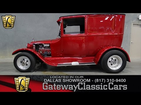 1927 Ford Model T for Sale - CC-952523