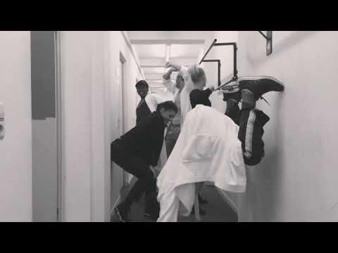 Level up challenge ....Mamma Mia Das Musical Presents The Bademantel crew