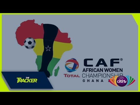 Augustine Arhinful explains how important hosting AWCON is to Ghana