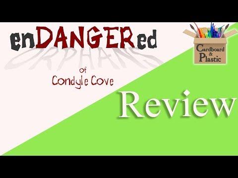 Endangered Orphans Review