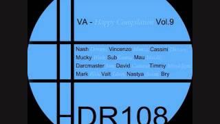 MARK FILTH - Visual (Original Mix) [2014] //Happy Days Records//