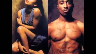 2pac Mama's just a little girl(ft. Sade)