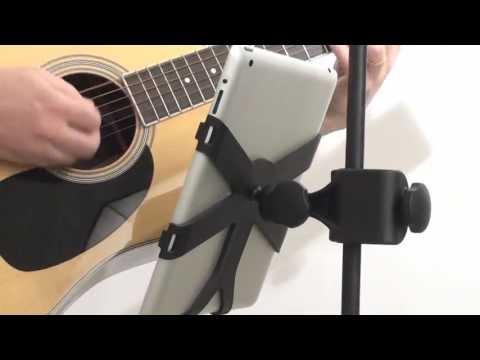 IK Multimedia iKlip 2 for iPad mini (Support/Assemblage)