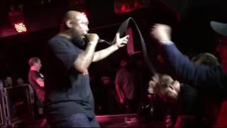 Dag Nasty Velvet Underground Toronto